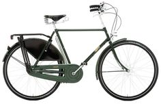Pashley Roadster Sovereign Hybrid Bike