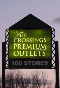 The Crossings Premium Outlets in the Pocono Mountains has something for everyone's Easter basket! #PoconoMtns