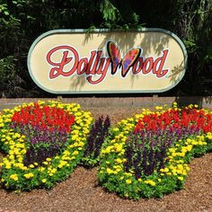 Have you been here?  #PigeonForge #Dollywood #SmokyMountains