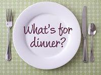 100 Dinner Ideas