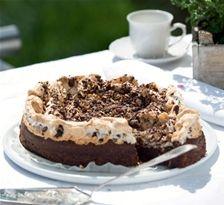 3 delicious, glutenfree cakes.