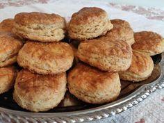 Oškvarkové pagáčiky, recept   Tortyodmamy.sk Pancakes, Breakfast, Food, Basket, Morning Coffee, Essen, Pancake, Meals, Yemek