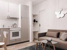 OoOo . . . . #investissementlocatif #instagood #instadecor #instadesign #interiordesign #interior #architecture #white #scandinaviandesign #design #decoration #potd #picoftheday #white #furniture #paris #france #igers #photography #decoration #lights #lunch #home #pic #homedecor #kitchen #chair #food #tv
