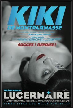 Kiki+:+Un+spectacle+cabaret+autour+de+la+Reine+du+Parnasse