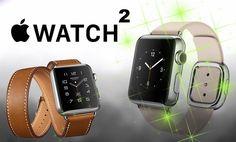 El Apple Watch 2, su cuerpo más delgado y otras novedades