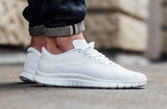 The Cleanest Nike Free Hypervenom Low http://SneakersCartel.com #sneakers #shoes #kicks #jordan #lebron #nba #nike #adidas #reebok #airjordan #sneakerhead #fashion #sneakerscartel