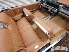 1964 chevy impala super sport convertible for sale - Google Search