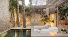 Booking.com: S'Hotelet De Santanyi - Santanyi, Spanje