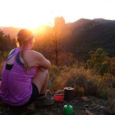 I'd say that @endless.traveller found a pretty sweet breakfast spot over Easter weekend. . . #TNFOutOfOffice #seeaustralia #exploreaustralia #straya #sunrise #canonaustralia #australiagram #igaustralia #newsouthwales #hiking #hike #takeahike #hikingculture #wilderness #wildernessculture #everytrailconnects #hikelife #getoutside #outdoors #outdoor #getoutstayout #landscape #lanscape_captures #hikingworldwide #travelplaylive #wearexplorers #hikingadventures #mountains #NSW #IloveNSW
