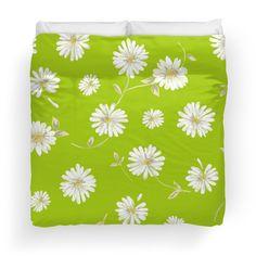 spoon flower,lime,white,green,modern,trendy,girly,beautiful,pattern,
