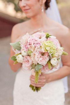 Pink & Pastel Bouquet