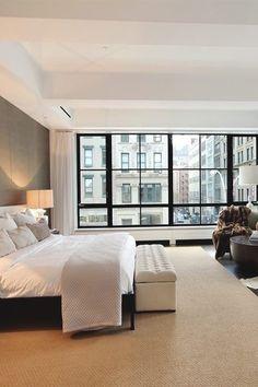White Bedroom Pinterest: @aliyahtheleo