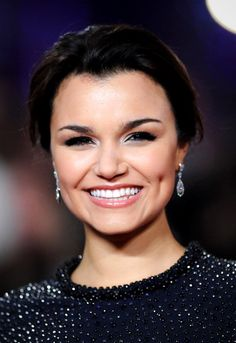Samantha Barks - Eponine in Les Miserables: she was fabulous!