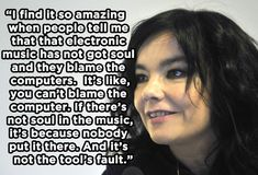 18 Times Björk Was Right About Everything