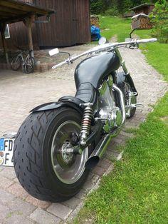 Suzuki VS 1400 Intruder * LMC - Umbau in in Baiersbronn | eBay