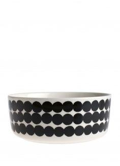 Oiva / Siirtolapuutarha bowl