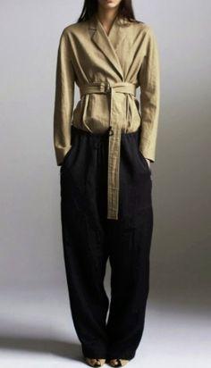 Short sleeve jacket