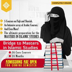 Islamic Online Universitys HIGHER DIPLOMA is your link from your degree in other than Islamic Studies to an MAIS. In just 3 semesters you can join the MA program at IOU, in sha Allah by registering into the HIGHER DIPLOMA courses and getting the core cou High Diploma, Islamic Online University, Importance Of Time Management, Diploma Courses, Islamic Studies, Schools First, Education System, Student Work, Allah