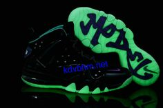 Nike Air Foamposite Pro 2010 'electric Green' Shoes Size 9