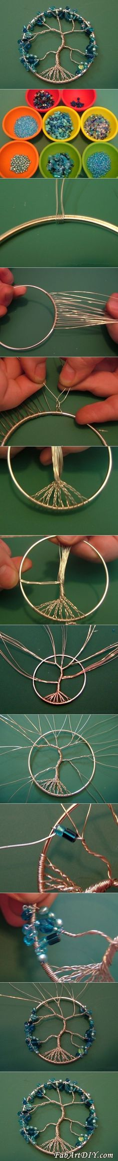 dream catcher tutorials More