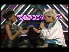 Limahl - Never Ending Story (Discoring 1984)
