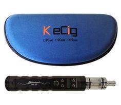 EZ Vapure portable vaporizers and vaporizer pens for sale online retail store offers K Ecig K200 pen vaporizer as a portable vaporizer.