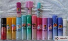 Limara deodorant