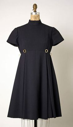 Dress- WOULD SCOOP NECK, LOWER SLEEVES AND USE GROMMET RINGS AROUND WAIST