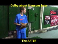 National School of Baseball: A short video showing the incredible BEFORE & AFTER of our students who have completely bought into the biomechanics of pitching offered by NSoB! A picture is worth a thousand words; then a video is worth a million