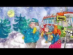 Mila Teräs: Poliisikani Luttana ja täydenkuun tapaus (Kipinä I) Fairy Tale Story Book, Fairy Tales, Read Aloud, Finland, Snoopy, Education, Reading, Youtube, Books