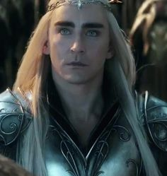 thranduil - Google Search