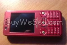 For sale is a Sony Ericsson w660i, in VERY GOOD condition, only used for about a year and has been sitting in the cupboard since 2009  To check the price, click on the picture. For more mobile phones visit http://www.ibuywesell.com/en_AU/category/Mobile/467/ #iphone #mobile #phones #cellphone #apple #galaxy #samsung