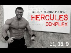Dmitry Klokov Ebook