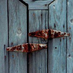 I love old doors around the world