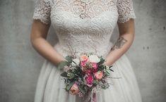Lena Hoschek - Wedding Dress. I LOVE it.