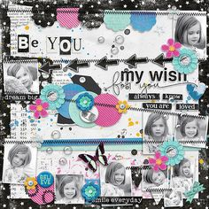 Layout using {My Wish For You} Digital Scrapbook Collection by Blagovesta Gosheva available at Sweet Shoppe Designs http://www.sweetshoppedesigns.com//sweetshoppe/product.php?productid=33060&cat=798&page=2 #blagovestagosheva