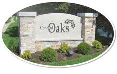 Concord Oaks