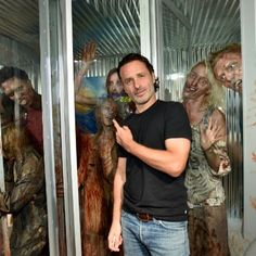"""""""The Walking Dead"""" Season Six: 10 Exciting Things Ahead for Rick Grimes 