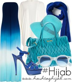 Hashtag Hijab Outfit #365