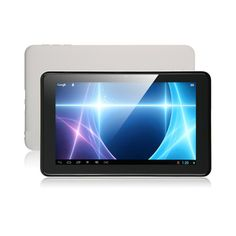 AllFine Tablet Android 4.1 de 7 pulgadas Genius ATM7029 Quad-Core_tablet android_Tablet PC