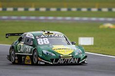 Peugeot 408 Stock Car Brasil