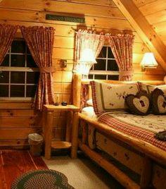 Chalet / log cabin