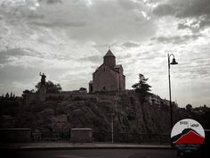 (c) Wyprawa Dach Kaukazu 2014 dla Olympus Polska