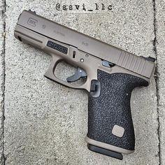 Glock 19 exo - Google Search