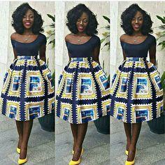 Midi Skirt Inspirations @lindisparkus  #ankarastyles http://ift.tt/23IMuSn