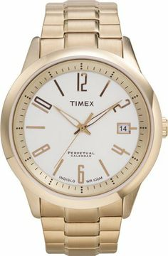 Timex Men's Watch T2G971 Timex. $79.99. Case Diameter - 40 MM