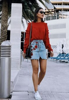 Image discovered by Maria Jose. Find images and videos about moda, outfits and street style on We Heart It - the app to get lost in what you love. Mode Outfits, Casual Outfits, Fashion Outfits, Classy Outfits, Womens Fashion, 30 Outfits, Hippie Outfits, Fashion Ideas, Ladies Fashion