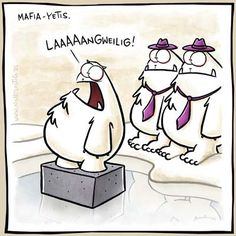Cartoons | Lillibeths Kramkiste | Seite 25