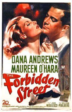 Calle prohibida [The Forbidden Street] (1949)