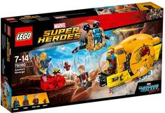 Lego Marvel Super Heroes at the Wonderland Models Online Model Shop. Wonderland Models are an Online Toy and Model Shop who specialise in Lego Marvel Super Heroes, Construction, Learning and Building Toys. Our range of Lego kits is extensive Lego Marvel's Avengers, Lego Marvel Super Heroes, Lego Batman, All Lego, Lego For Kids, Ms Marvel, Marvel Comics, Star Lord, Legos